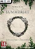 Elder Scrolls Online: Summerset Collectors Edition (PC DVD)
