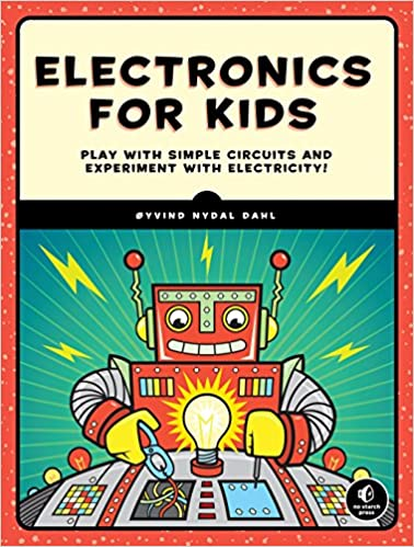 Surprising Electronics For Kids Play With Simple Circuits And Experiment With Wiring 101 Cranwise Assnl