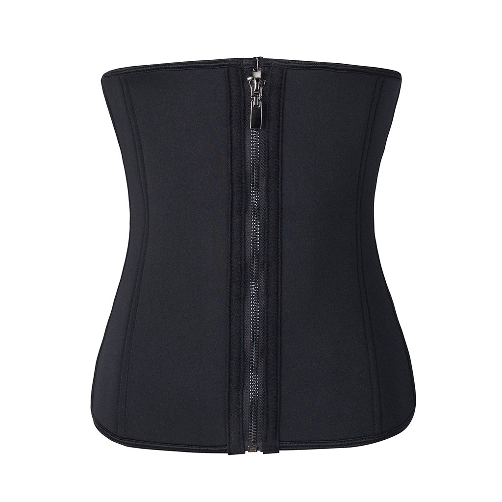56f9f8245fc82 FAT BURN  SLIMMING  Our Waist Trainer Corset is made of neoprene which can  stimulates core thermal activity