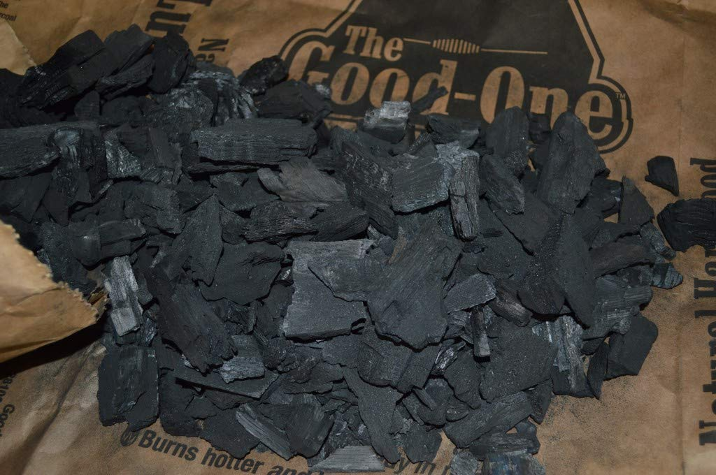 The Good-One Charcoal 20lb Bag by The Good-One