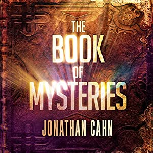 The Book of Mysteries Audiobook