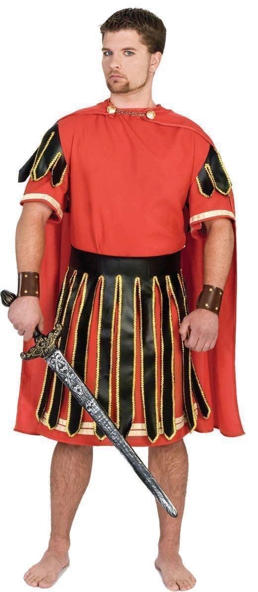 Espa NV SA 38387 Costume Romano, Taglia 52-54