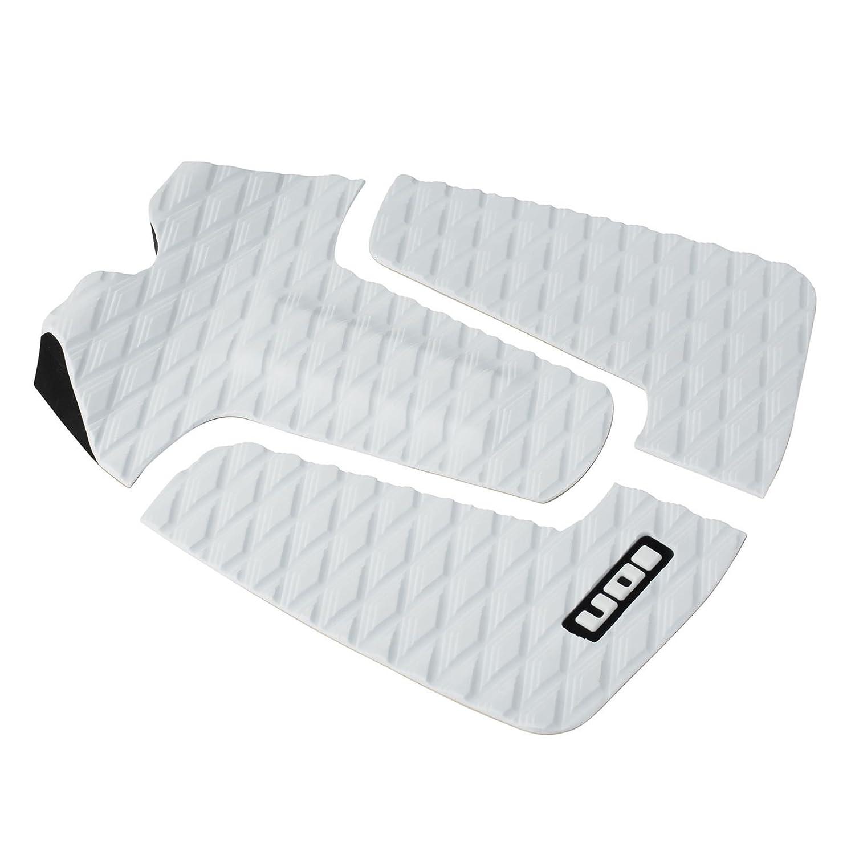 ION footpad Deck Grip 3pezzi bianco Surf Board Wellenreiter KITE Board Pad