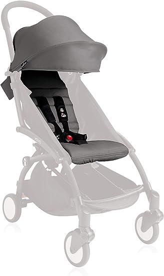 Opinión sobre Babyzen YOYO+ BBZ10104-03 - Cubierta para carrito de bebé