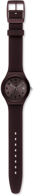Swatch Ygc4001Uhren Damen Analog Armbanduhr Plastik HIEYWDe29