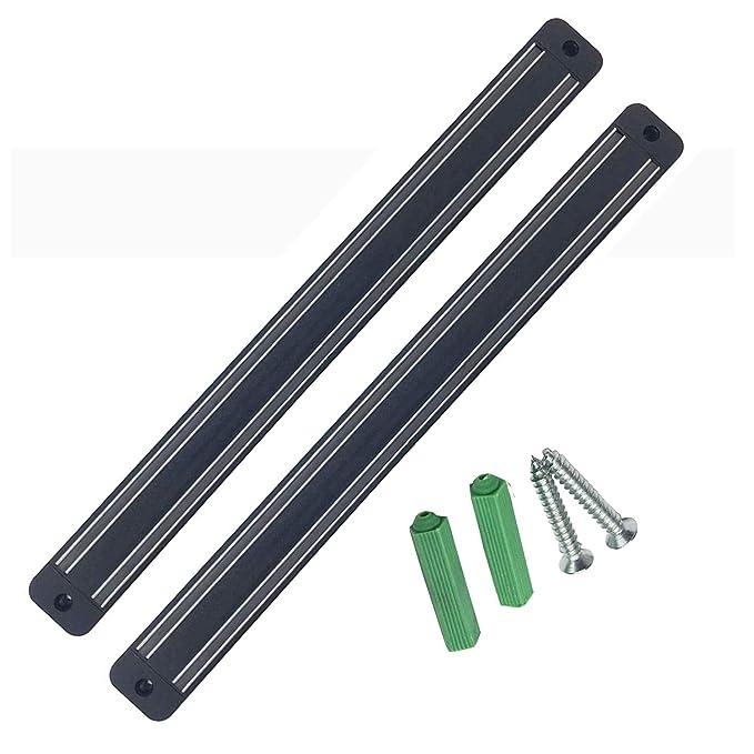 Amazon.com: Zodae - Tira magnética para cuchillos de 14.0 in ...