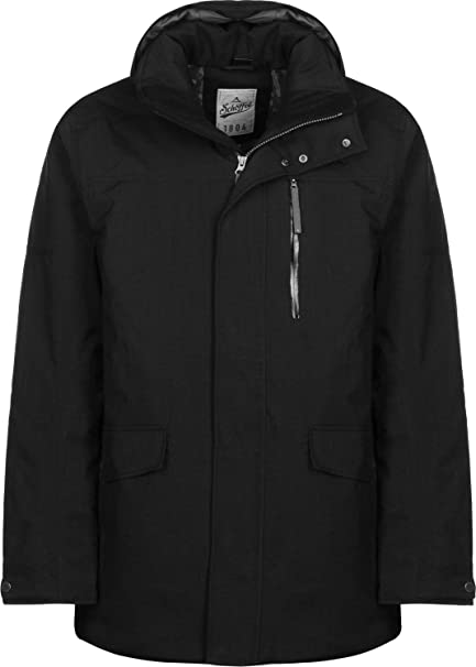 Sch/öffel Herren Insulated Jacket Clipsham1 Jacke