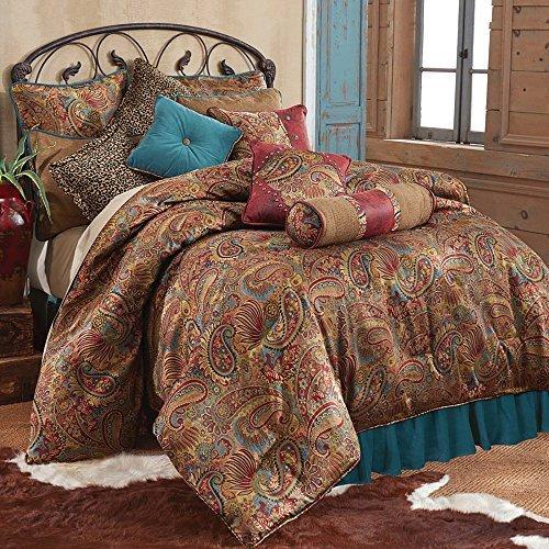 san angelo western comforter set