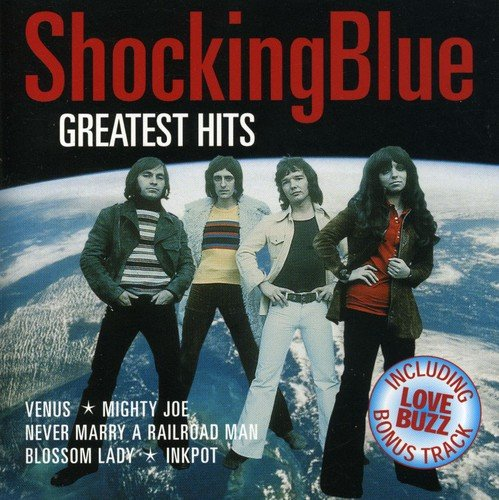 Shocking Blue Greatest Hits by Imports