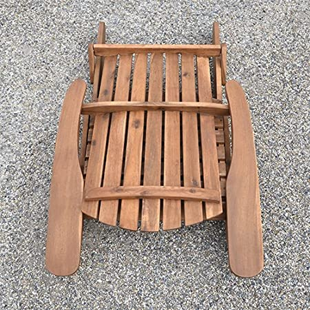 Painted White Idea Plant Theatre Adirondack Folding Hardwood Chair