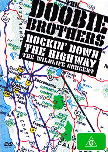 (The Doobie Brothers - Rockin Down the Highway: The Wildlife Concert)