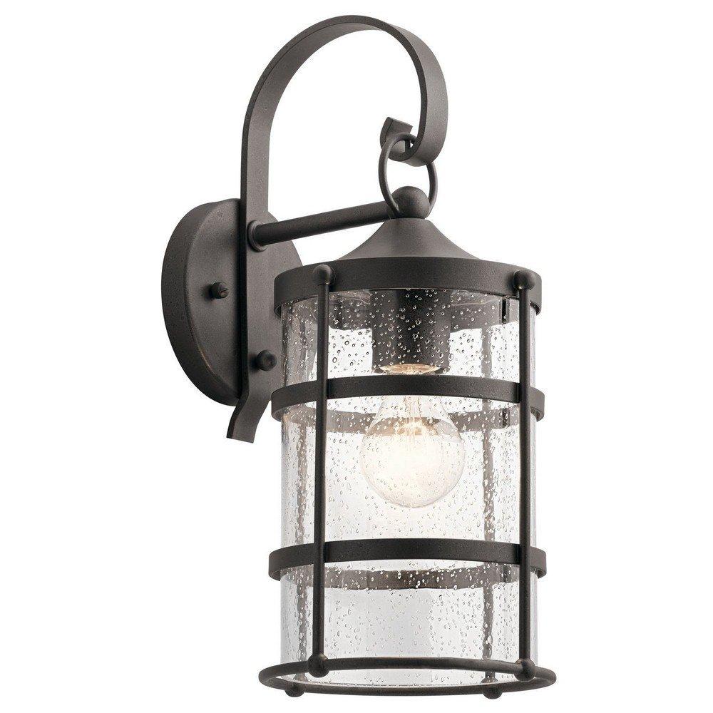 Kichler Lighting 49961AVI Outdoor Wall Mount