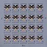 UNITED STATES MILITARY ACADEMY ~ WEST POINT #3560 Pane of 20 x 34 cents US Postage Stamps by USPS