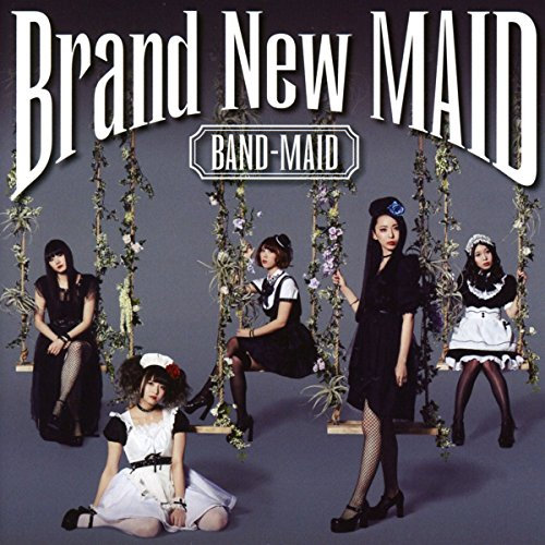 Band-Maid - Brand New Maid (United Kingdom - Import)