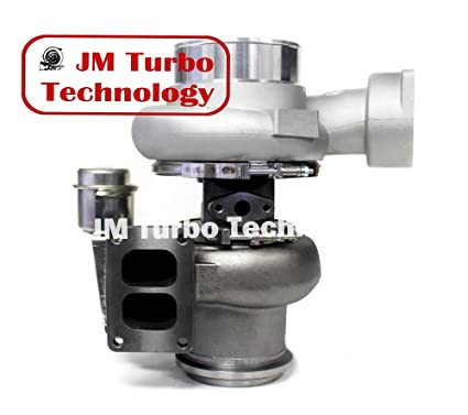 JM Turbo Replacement for CAT C15 3406E 3406C Turbo 475HP