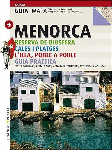 Menorca : reserva de biosfera