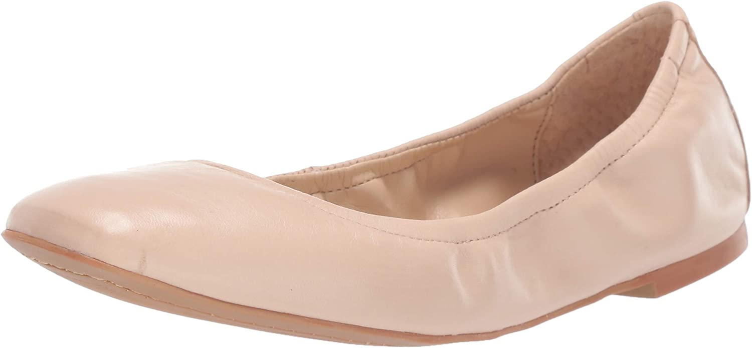 Vince Branded goods Camuto Women's Loafer store Flat Brindin