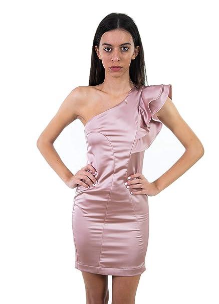 super popular 4f619 3e03d GOGOL Abito Dive Divine Donna Corto - Vestito Elegante ...