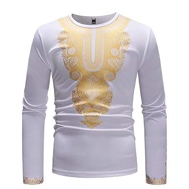 Shirts Roiper Longues Homme Chemise Manches T À ffw568q