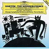 Bartók: The Wooden Prince / Cantata Profana