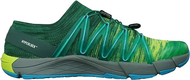 Merrell Bare Access Flex Knit Zapatilla De Correr para Tierra - SS18-48: Amazon.es: Zapatos y complementos