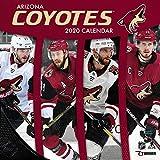 Arizona Coyotes 2020 Calendar