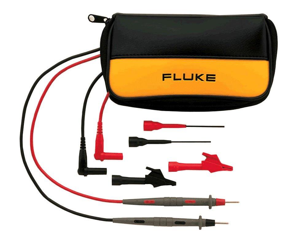 TEST LEAD KIT ELECTRONIC FLUKE TL80A-1 By FLUKE