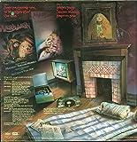 Marillion - Script For A Jester's Tear - Capitol - ST-12269 Canada VG++/NM LP