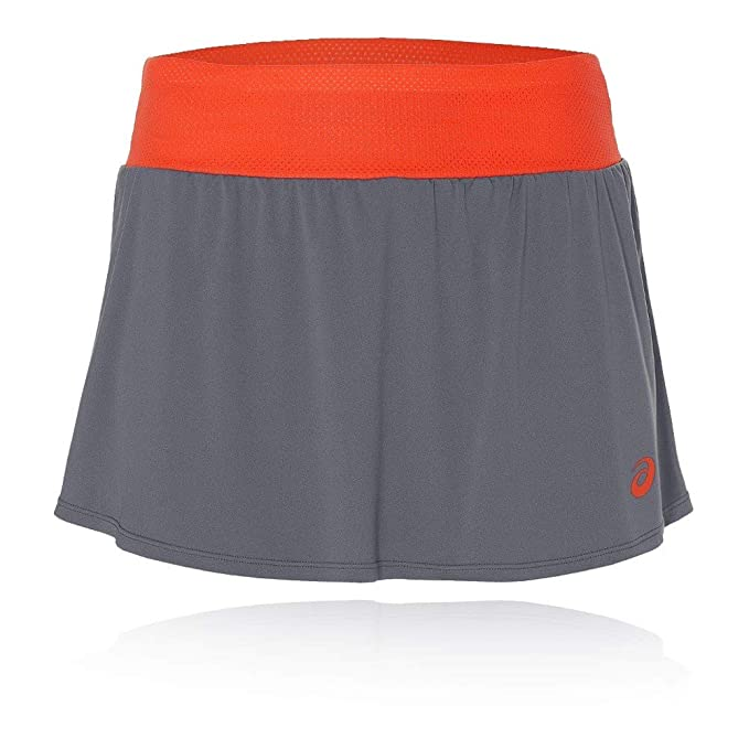 Asics Womens Club Padel Falda Pantalón - AW19: Amazon.es ...
