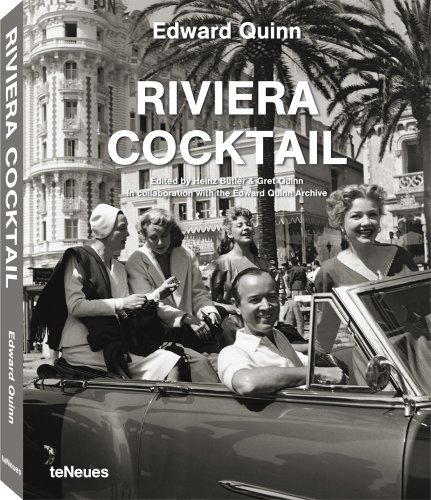 Riviera Cocktail, Paperback by Edward Quinn (2011-09-05)