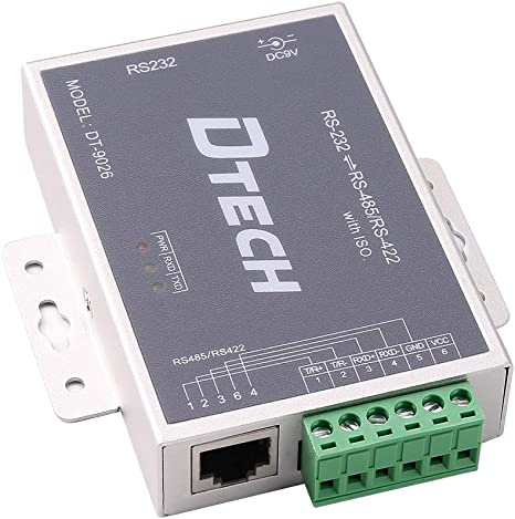 USB to RS-485 Signal Data Converter New 2-Year warranty !