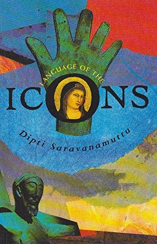language-of-icons-angus-robertson-modern-poets