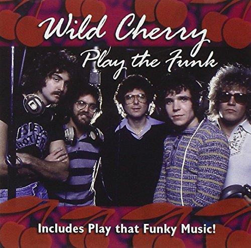 Wild Cherry - Electrified Funk - Zortam Music