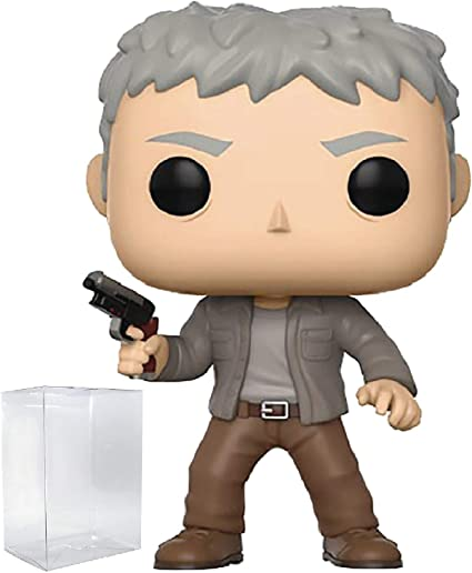 Blade Runner 2049 Sapper Brand New In Box Funko POP Movies
