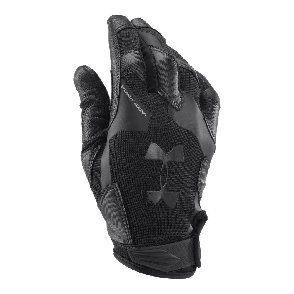Under Armour Men's Renegade Training Gloves, Black /Black, Medium