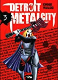 Detroit Metal City, Tome 3 (French Edition)