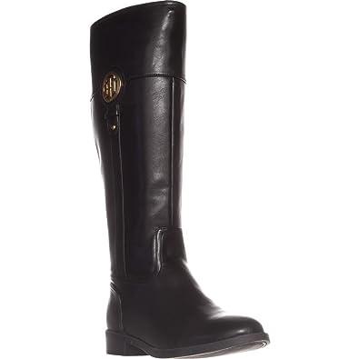 c29a052e97bd2a Tommy Hilfiger Women s Ilia2 Riding Boots (5