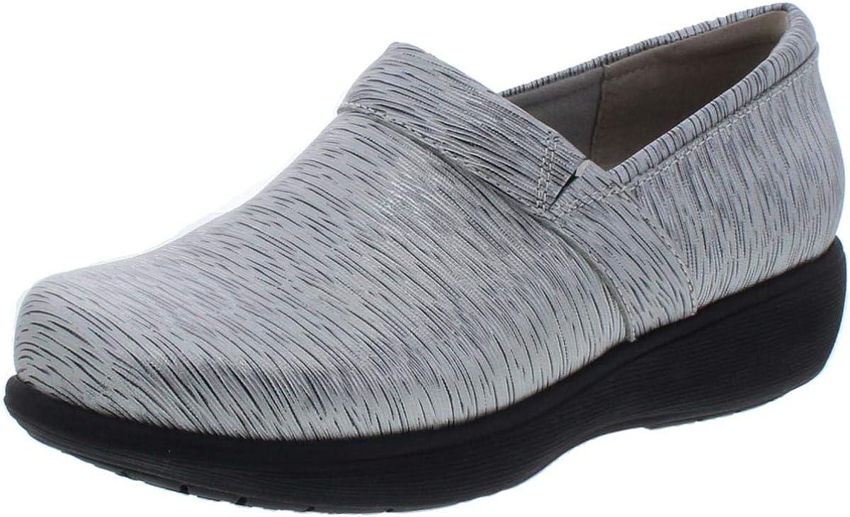 Grey's Anatomy by Softwalk Women's G1700 Meredith Sport Slip-Resistant Shoe