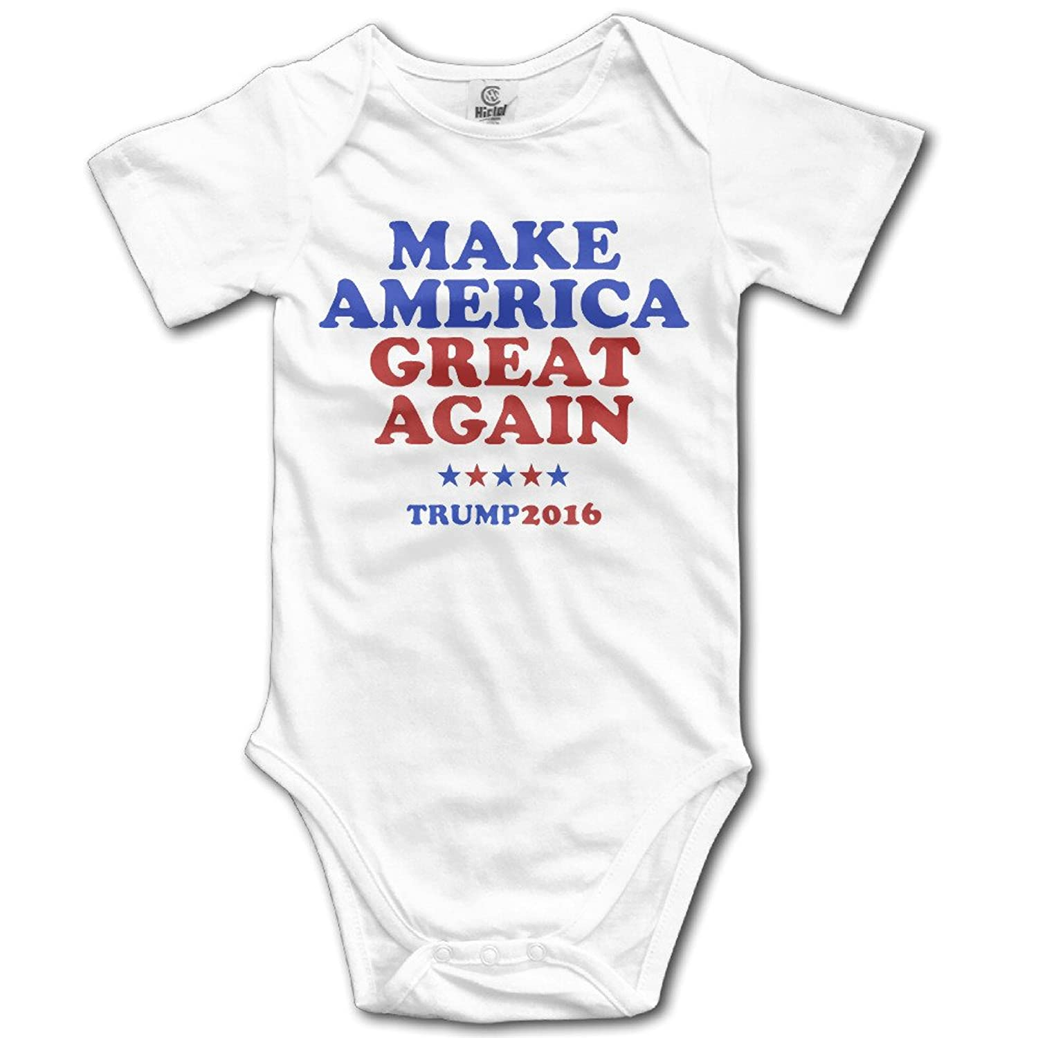 Amazon Love Baby Make America Great Again Trump 2016 Summer