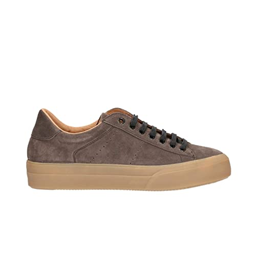 29cc85ae00 FRAU Sneakers Scarpe Uomo Ambra 18B4: Amazon.it: Scarpe e borse