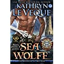 Sea Wolfe: Pirates of Britannia: Lords of the Sea Book 4)