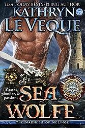 Sea Wolfe: Pirates of Britannia: Lords of the Sea Book 4) (Pirates of Brittania)