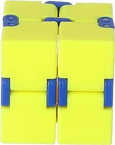 Modern magic cube