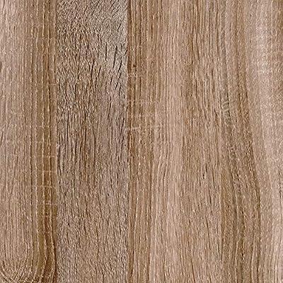 Relativ Tür-folie d-c-fix Holzfolie Sonoma Eiche hell 210cm x 90cm Ideale YA33