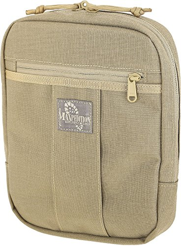 (Maxpedition JK-3 Concealed Carry Pouch,)