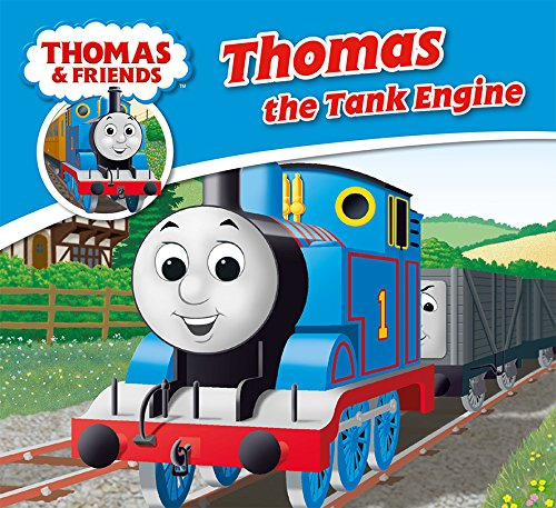 Thomas the Tank Engine (Thomas & Friends Engine (Thomas & Friends Conductors)