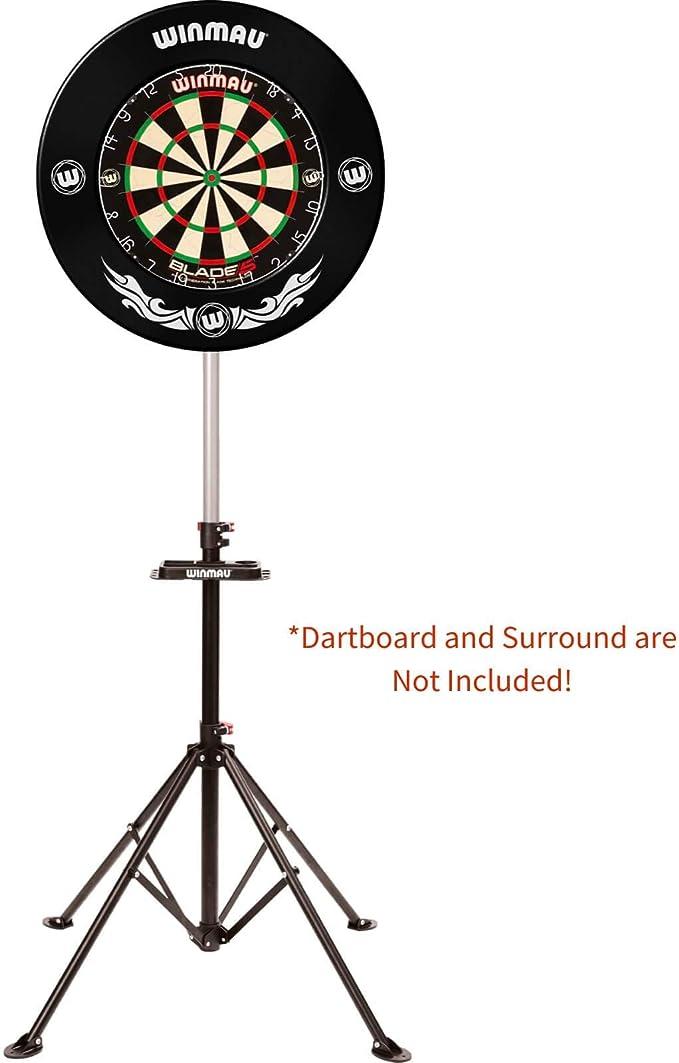 Winmau Xtreme Freestanding Dartboard Unit - Best Pick
