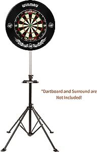 Winmau Xtreme Freestanding Dartboard Unit (114237588) by Winmau