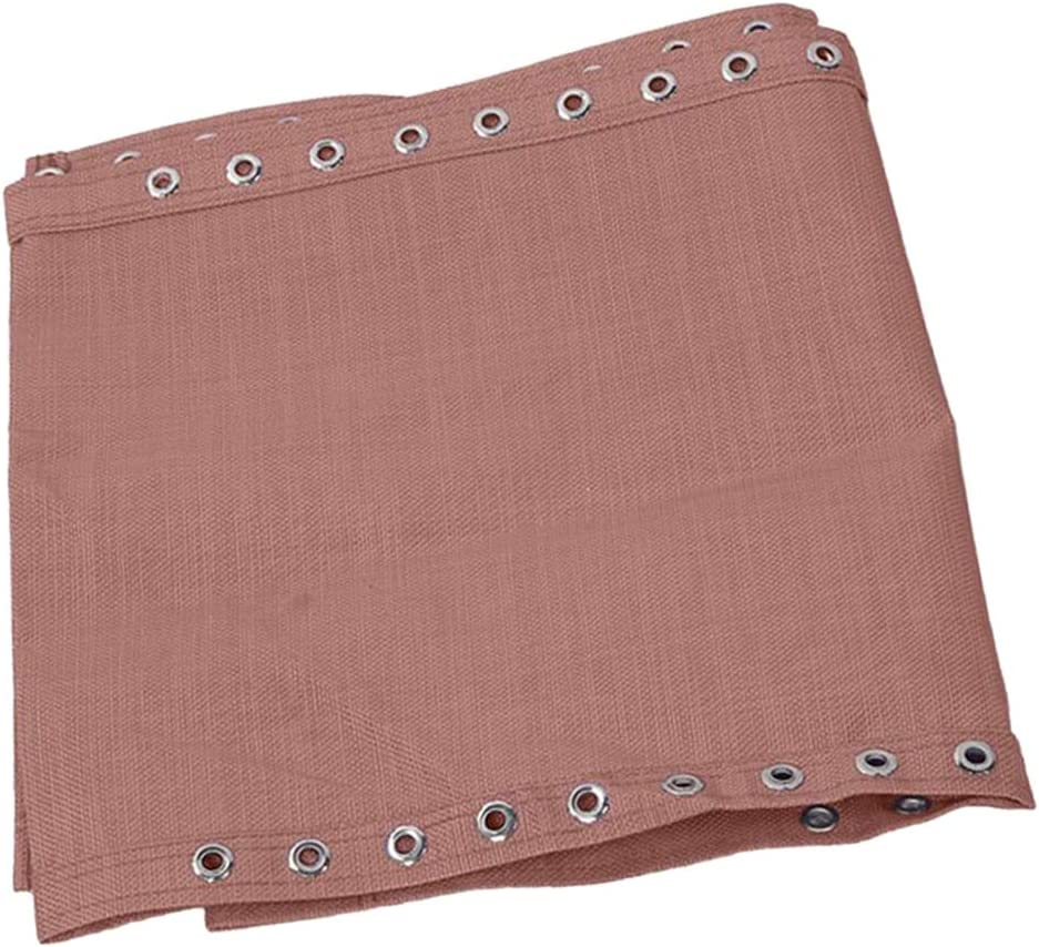 Lacci 2m 1.35m LOVIVER Tessuto Tessforest per Maggior Parte delle Sedie Reclinabili 160x43cm Grigio