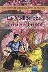 Une aventure des Rônins Zenta et Matsuzo, Tome 2 : La Vallée des cerisiers brisés par Namioka